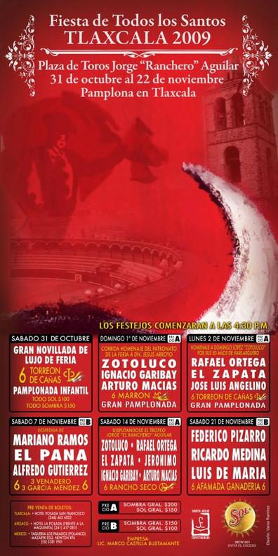 Tlaxcala 2009