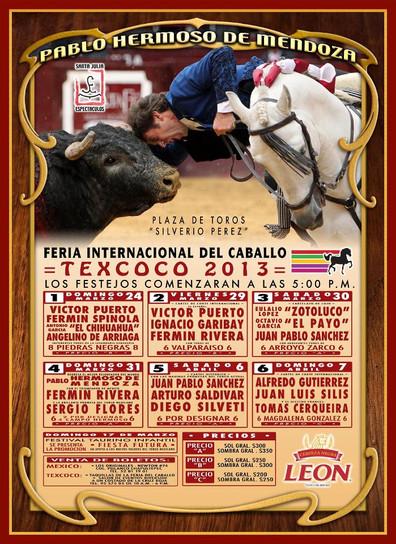 Texcoco 2013