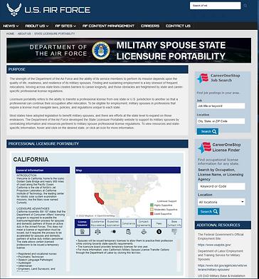 Spouse License.png