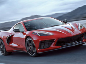 The History and Future of the Mid-Engined Corvette