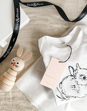 Little Bunny Gift Box