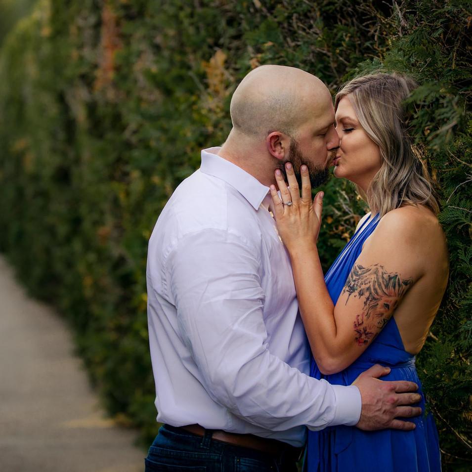 Engagement & Weddings
