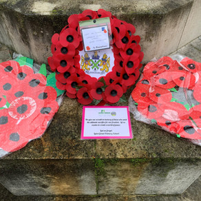 Efford Ward Remembrance