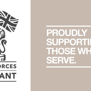 Armed Forces Covenant Trust Fund - New funding support for the Armed Forces community in 2020/21