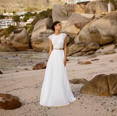 Marie Skirt - £359.00