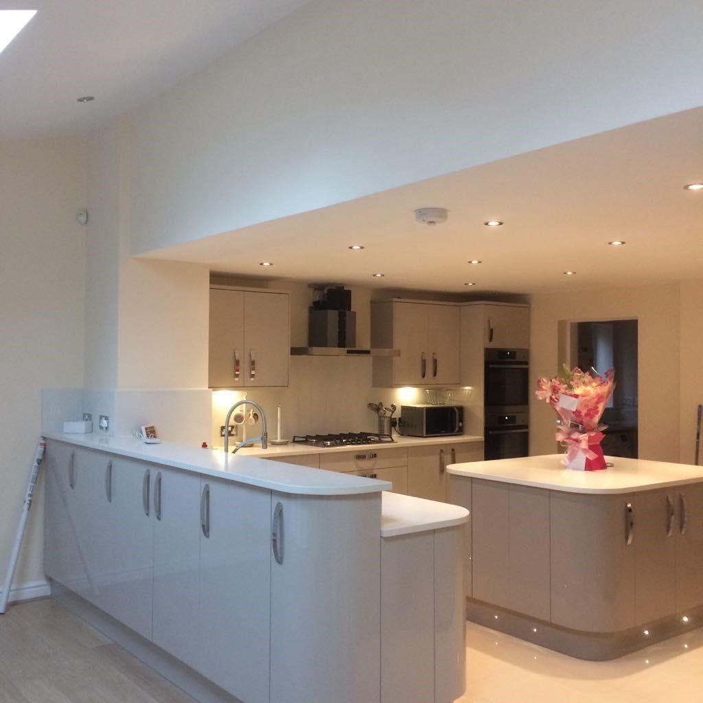 Kitchen Extension Huyton