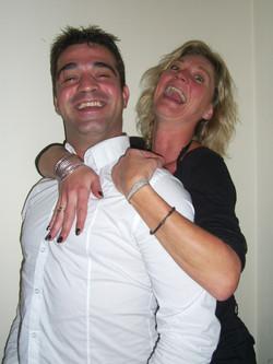 Arno & Jess