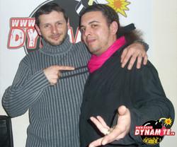 Franck & Tomazo