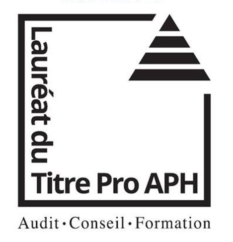 Lauréats du Titre Pro APH 2019