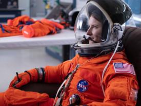 An Interview with NASA Astronaut Kayla Barron