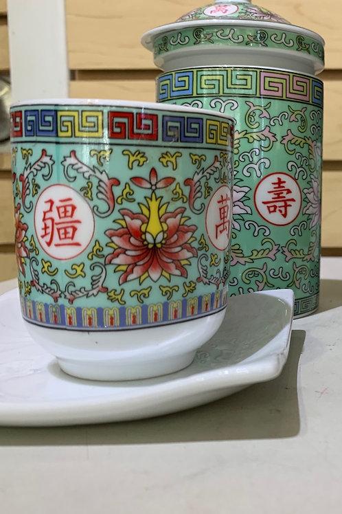 Tea Infusion Set