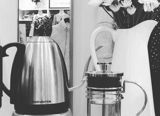 Tea Brewing Instructions