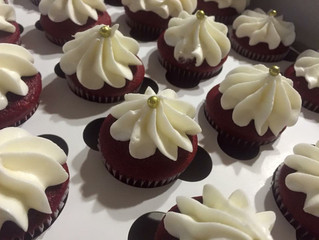 Exquisite Cupcakes For Desert Sage Candle