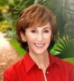 Tea and Conversation with  Linda Gassenheimer. Heathy Eating