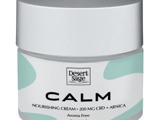 DESERT SAGE LAUNCHES ITS CBD COLLECTION