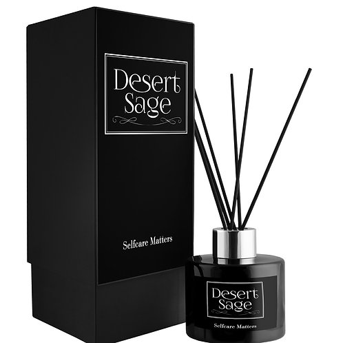 Selfcare Matters Reed Diffuser