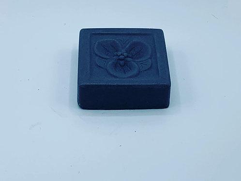 Charcoal Castor Oil  Soap