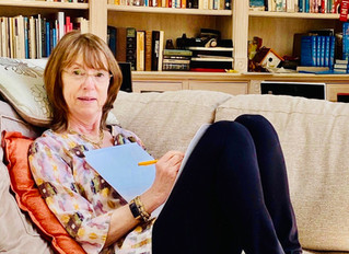 Tea And Conversation with New York Times Best Selling Author,Lisa See