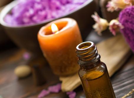 7 Powerful Healing Benefits of Aromatherapy
