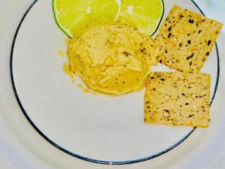 Tea and Conversation.Let me Show you how to Make Chickpea Tuna Salad