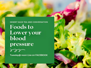 Foods to Help Lower Your Blood Pressure