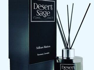Desert Sage Fragrance Library