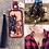 Thumbnail: Gift Certificate - Custom leatherwork w/ horsehair tassel