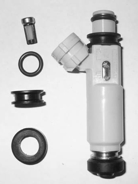 Injector Full Service