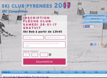 FLECHE CLUB SAMEDI 28-01-2017