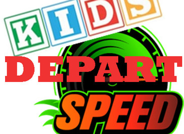 LISTE DEPART SPEED KIDS