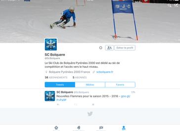 Suivez-nous aussi sur Twitter !!