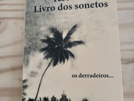 OS SONETOS DE JOSÉ LUIZ MÉLO, DOS ÚLTIMOS AO COMEÇO