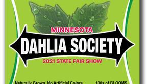 2021 State Fair Volunteer Signup