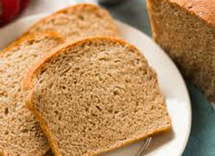 Healthy Sprouted Wheat Bread Honey and Grains Bakery Springville Utah