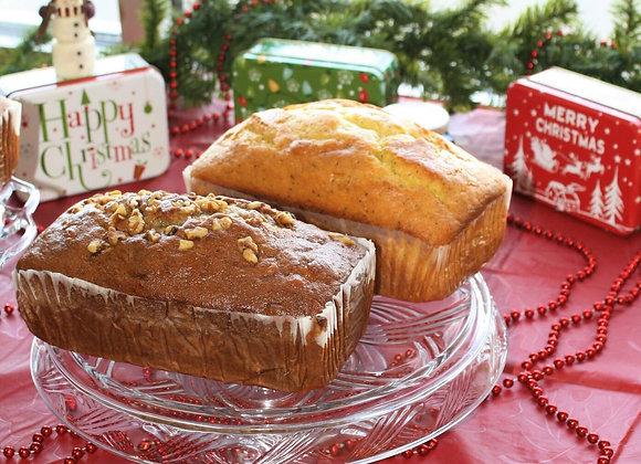 Specialty Sweet Breads