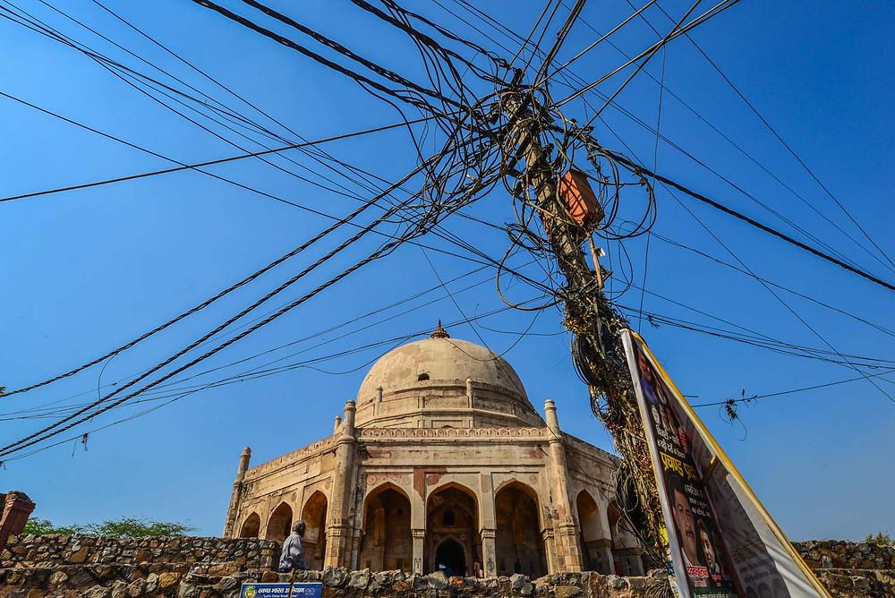 Adam-Khan-Tomb_Mehrauli_Delhi