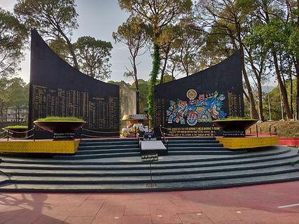 War-Memorial_Dharamshala_Unbound_Dal-Lak