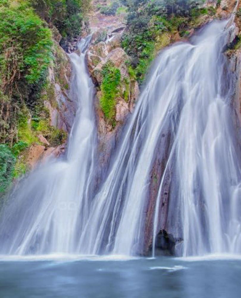 Kempty Falls, Mussoorie