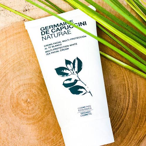 Multi-Protection White Tea Facial Cream
