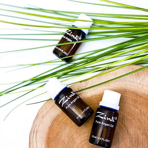 Zinli Pure argan oil