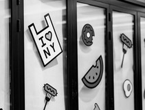 8 Reasons why you need window branding - Window Decals and Marketing