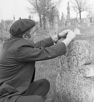 Погребални обичаи на християните