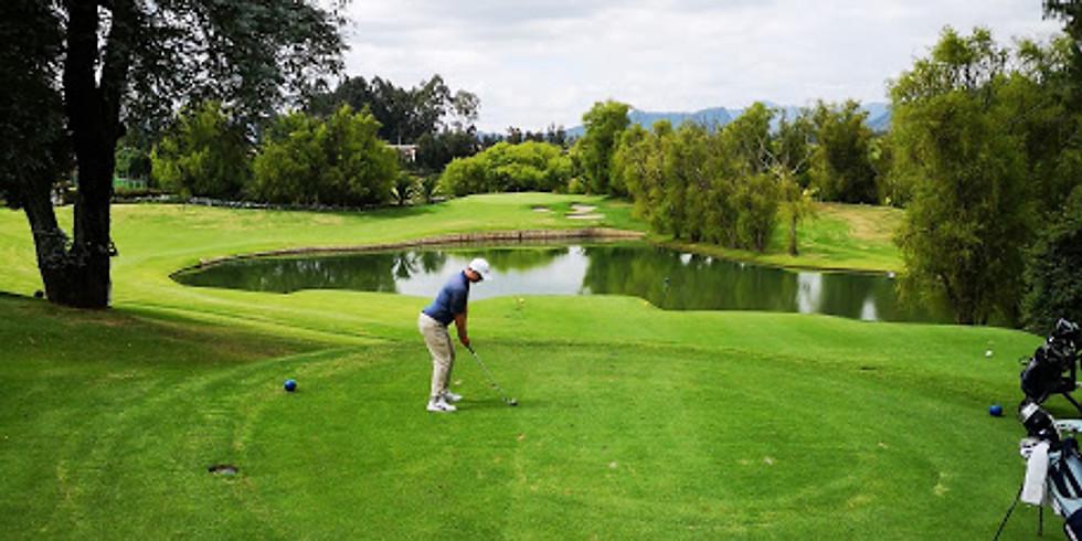 I Campeonato Banderas Asosenior - Club Militar de Golf