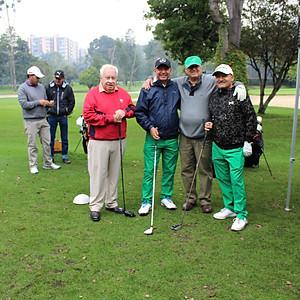 Torneo Mensual Carmel Club