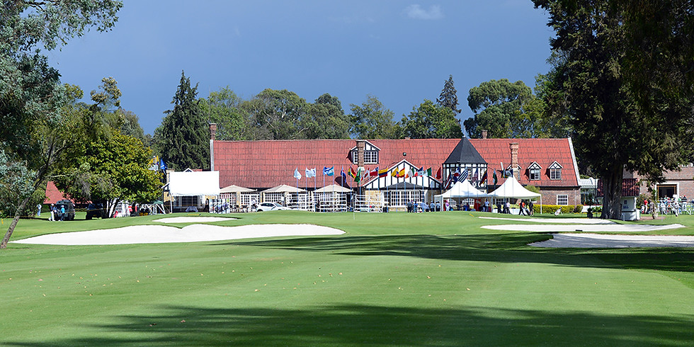 Torneo Mensual Septiembre - San Andres Golf Club