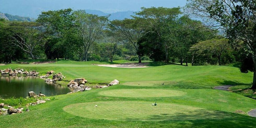 Campeonato Choice Score - Mesa de Yeguas Country Club