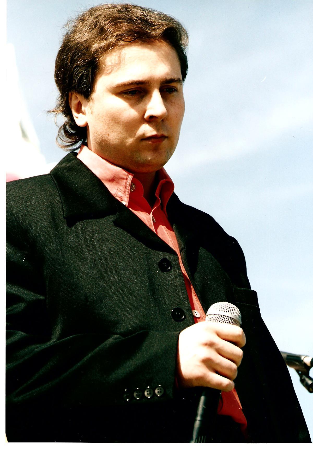Александр Запорожец