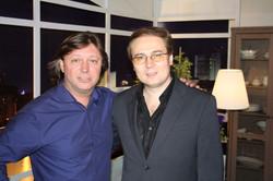 С Константином Бубновым,Music Box TV