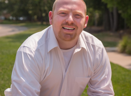 Employee Spotlight: Terry Parnell