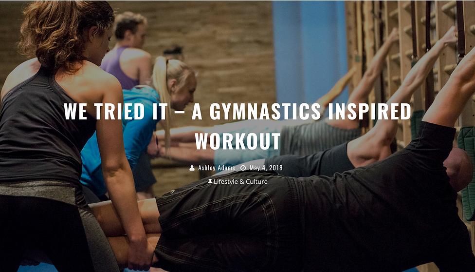 Awaken Gym Westword